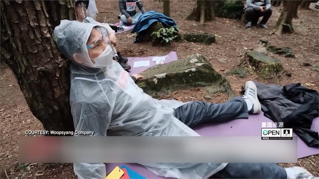 疫情愈快心愈慢?南韓夯「認真放空」還辦比賽