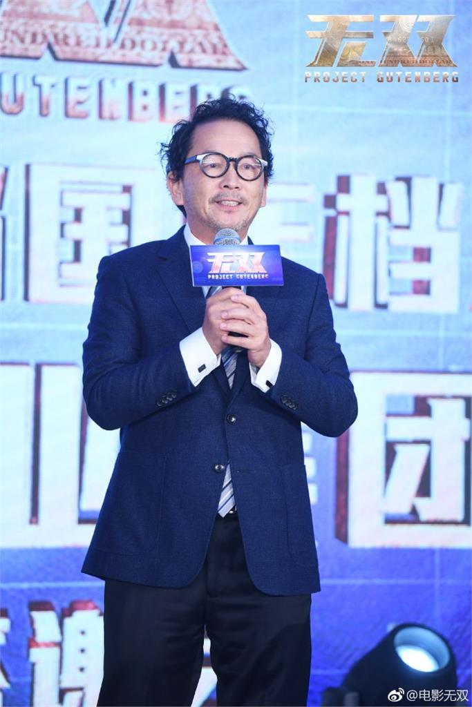 廖啟智66歲逝留綠葉身影 兩度獲頒香港金像獎最佳男配角