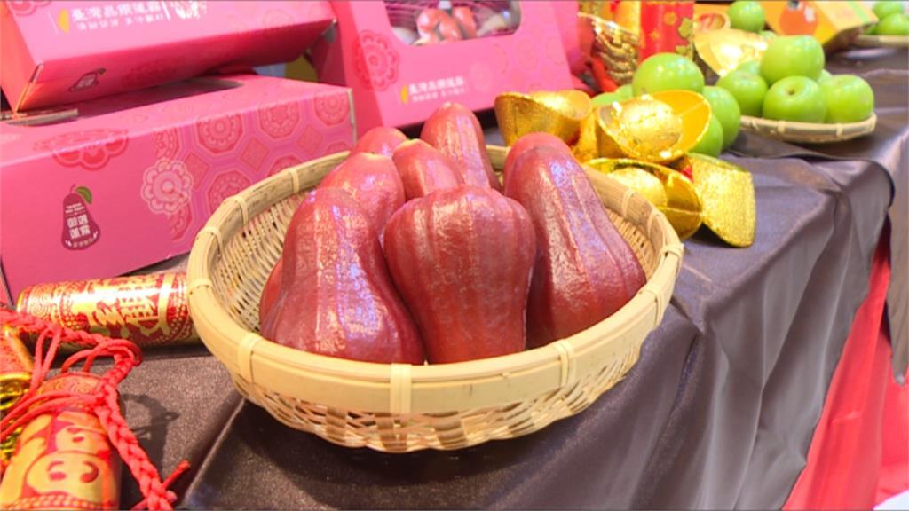 春節最佳伴手禮就是它!精品水果禮盒超討喜
