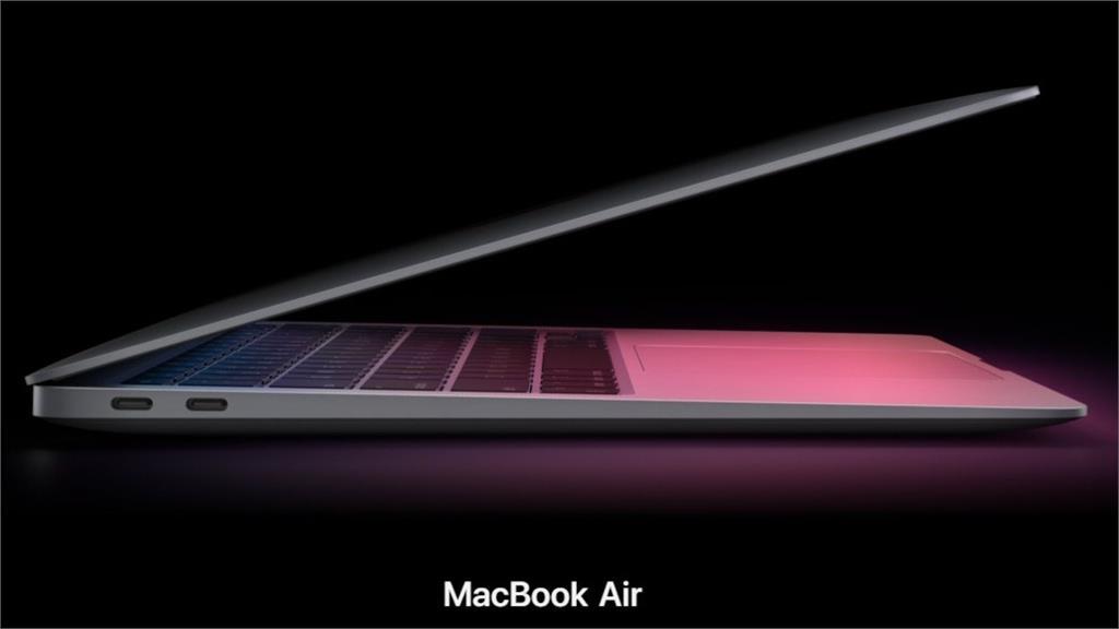 傳新版MacBook Air明年這時出!將「大改版」5項升級、7種顏色可挑