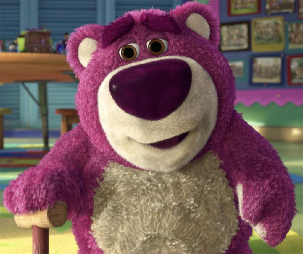 奈德比提83歲辭世 曾為玩具總動員3「熊抱哥」獻聲