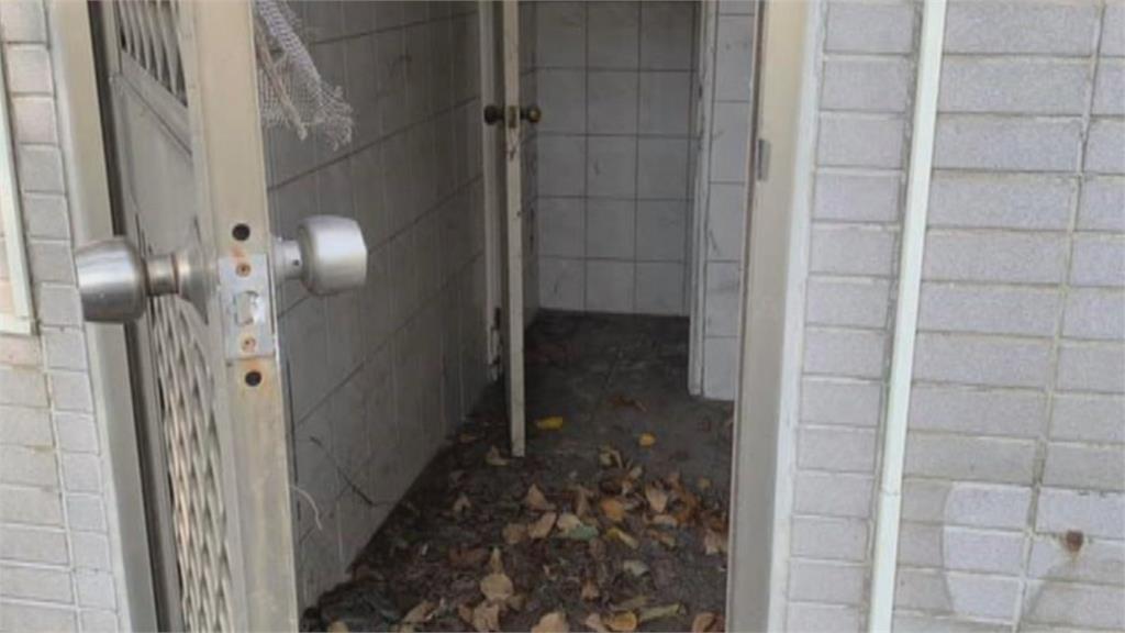 網傳鬼廁所?中市府:封閉多年提告毀損究責
