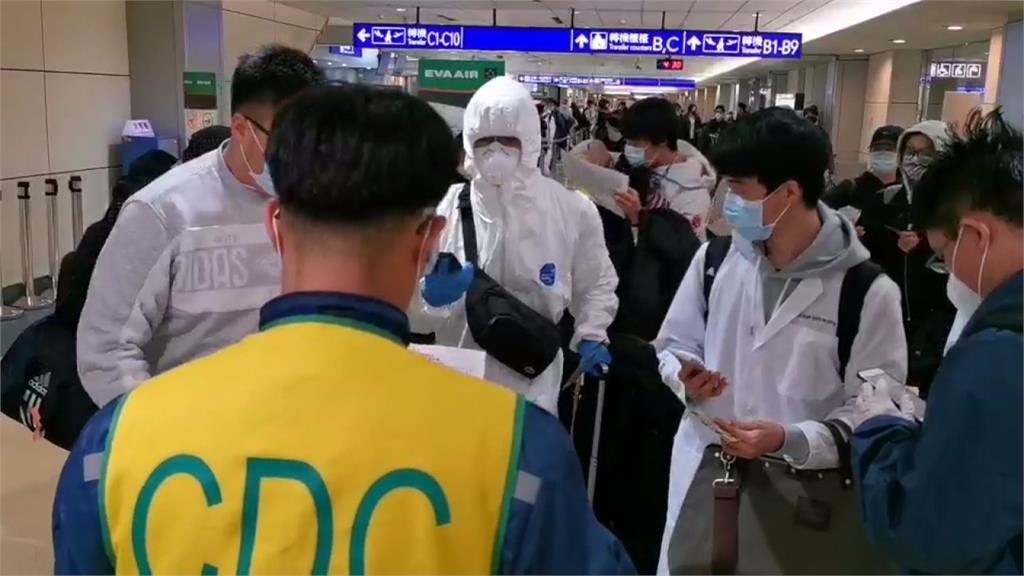 桃機等5機場開賣口罩 返台民眾讚方便