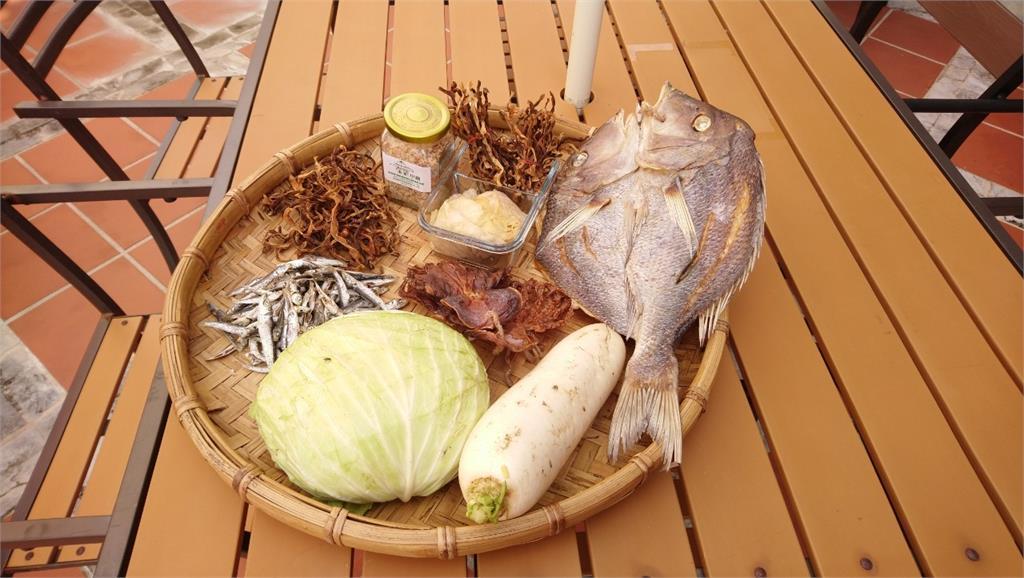 澎湖推秋冬小旅行活動 邀遊客體驗海味美食