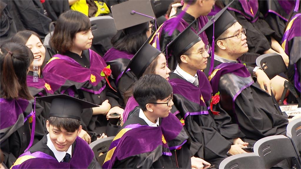 快新聞/應屆畢業生就業滿半年領3萬 即日起上路