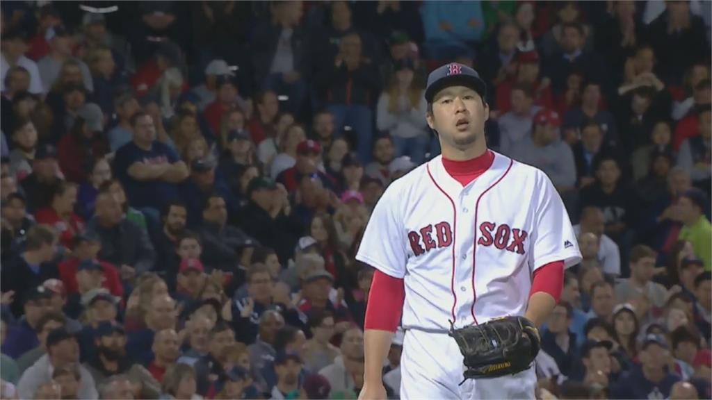 昔日紅襪鐵牛棚34歲田澤純一日職選秀沒人要