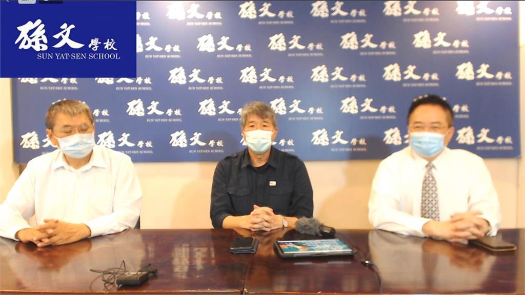 中國捐疫苗遭拒 張亞中:蔡一定要兩岸開戰?