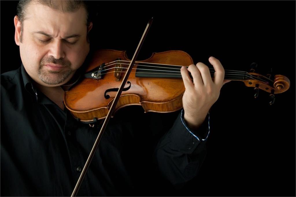 小提琴界的傳奇 薩拉沙泰遺作問世