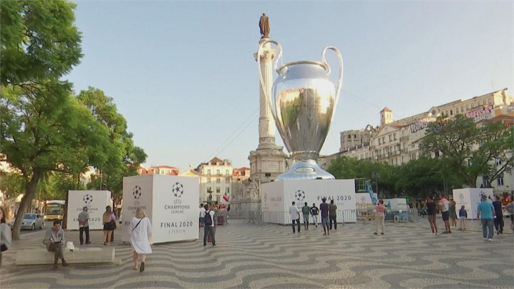 歐冠八強賽移師葡萄牙 法甲巴黎聖日耳曼首戰逆轉進四強