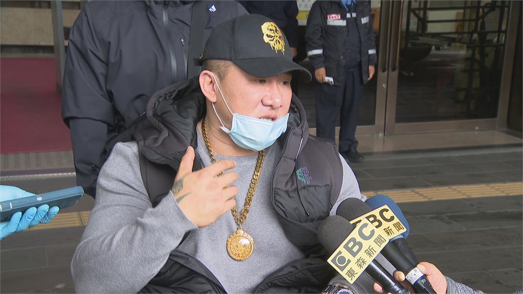 快新聞/酸公民老師「螺紋保險套」 館長被判拘役20日