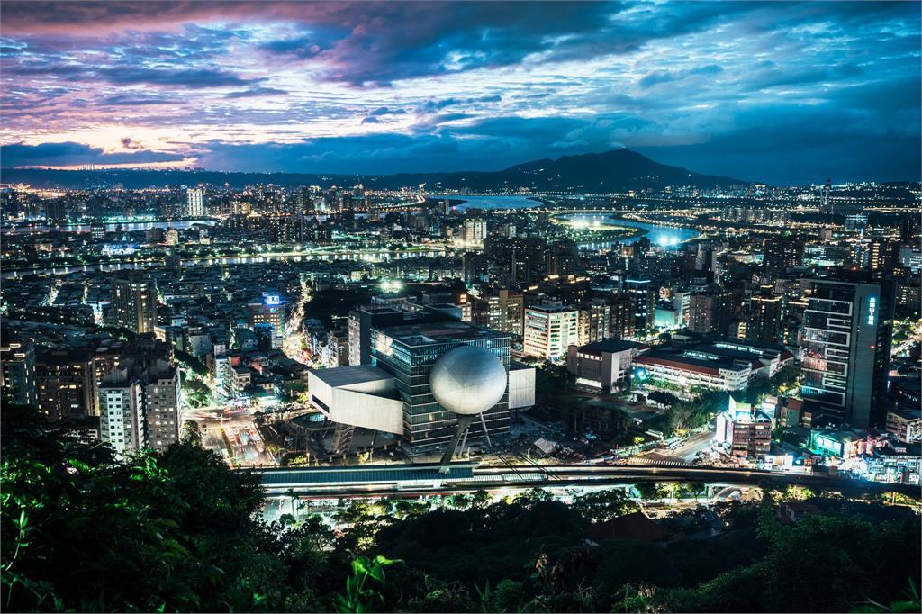 快新聞/時代雜誌2021年世界最佳百大景點 台北獲選文化寧靜城
