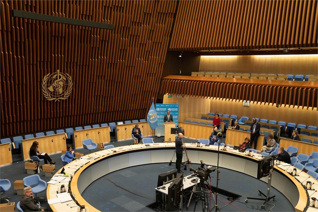 快新聞/「台灣專業會是一大助益」 布達佩斯市長發文挺台參與WHO
