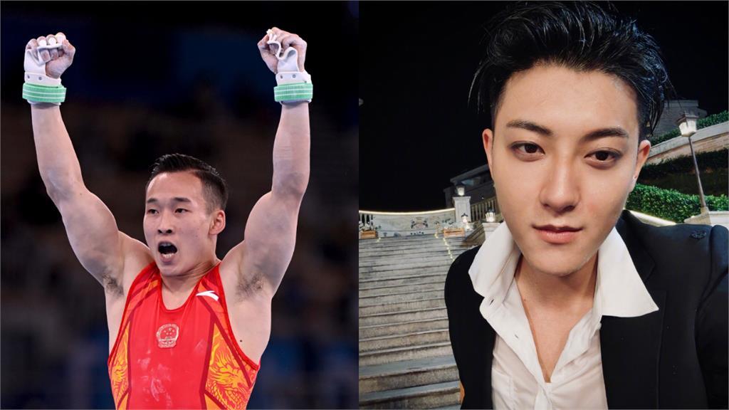 東奧/不滿中國體操選手「被扣分」丟金牌 黃子韜怒轟裁判:眼瞎