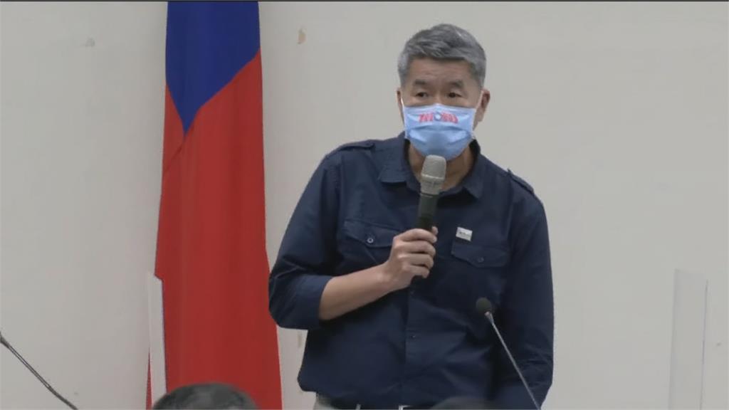 快新聞/張亞中:不意外參選受阻 應調整「明顯不中立」的選務人事