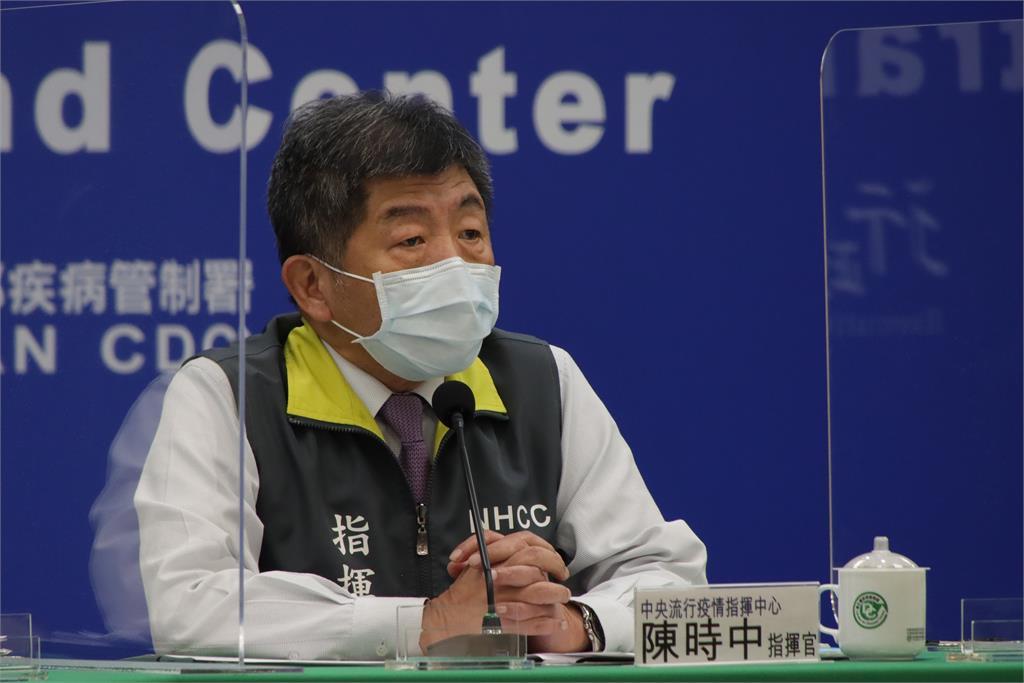 快新聞/被批「偷雞摸狗」採購疫苗 陳時中回擊趙少康「形容欠精準」