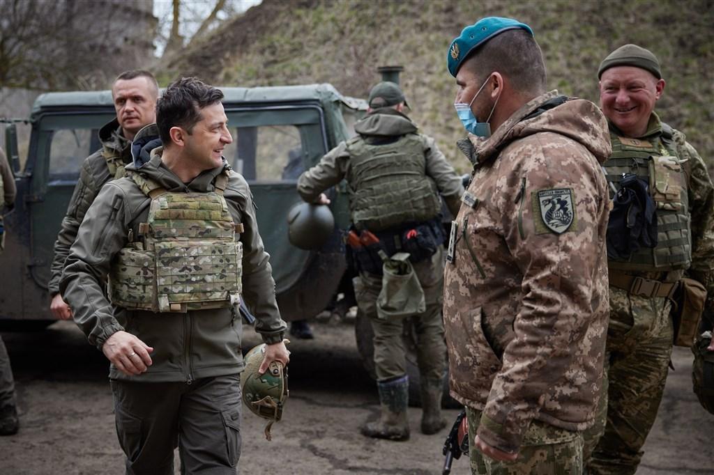 烏克蘭若開戰 專家:土耳其無人機測試機會