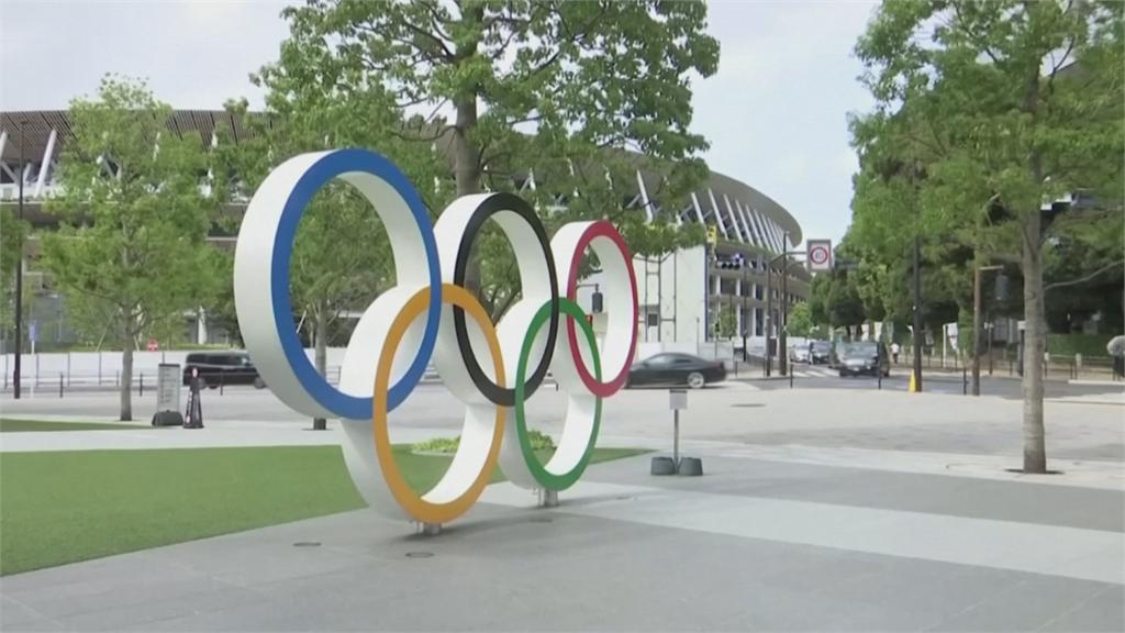東京奧運不計代價 堅持辦到底