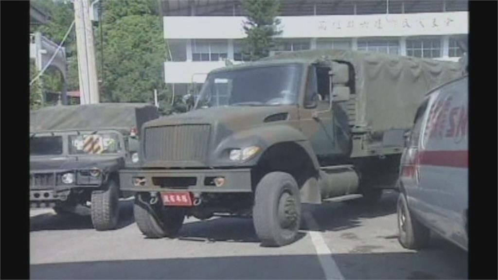 國軍爆採購輪胎弊案!3人涉圖利廠商逾千萬