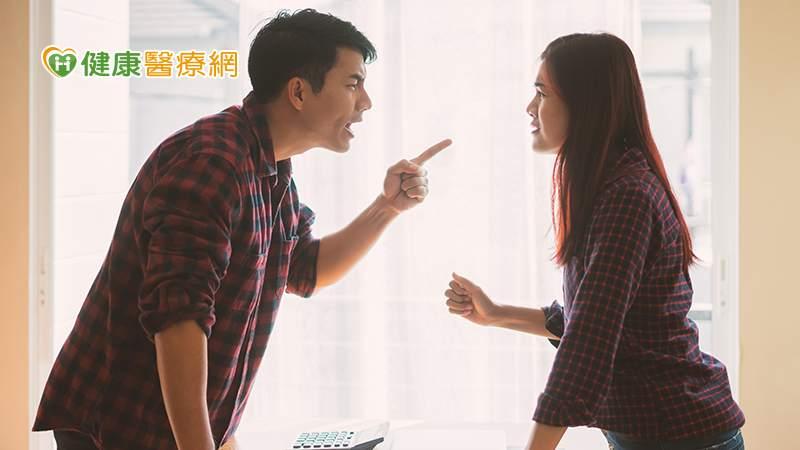 【李世明醫師】嬌妻拒愛愛遭夫疑有小王 醫揭元兇是雄性激素!