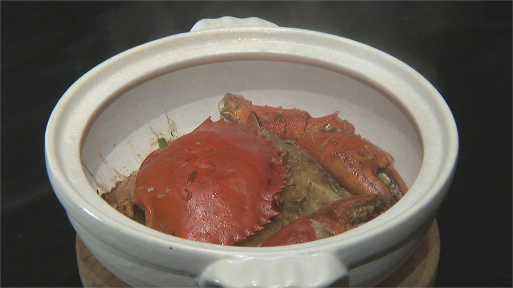 大沙公砂鍋添加古早味「這一料」  冬粉吸飽高湯 海陸雙重滋味