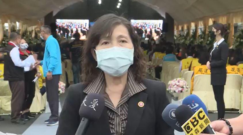 快新聞/過失致死起訴李義祥遭疑輕判 俞秀端坦言「法律太輕了」