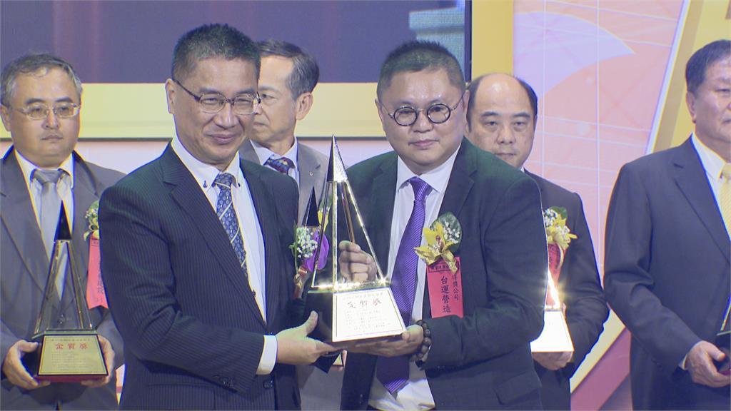 第22屆國家建築金質獎向陽開發建設、台運營造興業獲獎