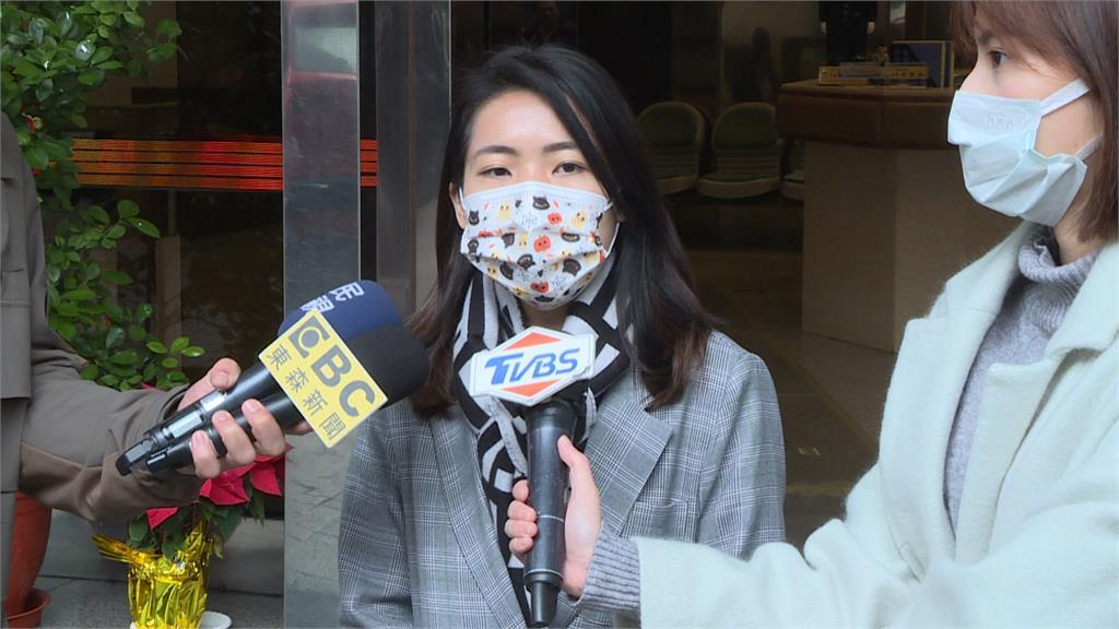 徐巧芯公布疫調足跡 面臨政風調查 陳時中:相信不是惡意 交主管機關決定