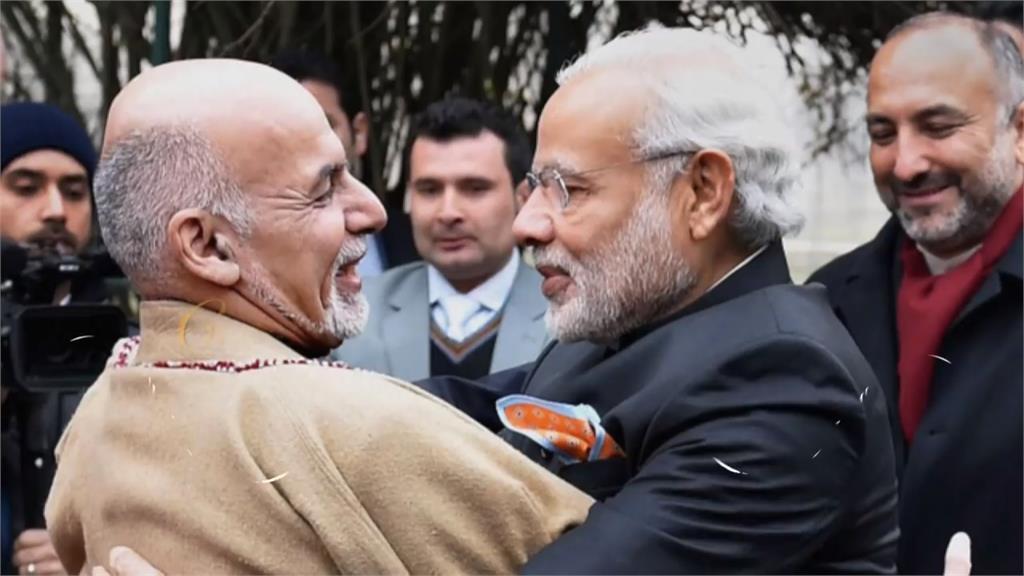 全球/塔利班重掌阿富汗 印度20年投資全泡湯?