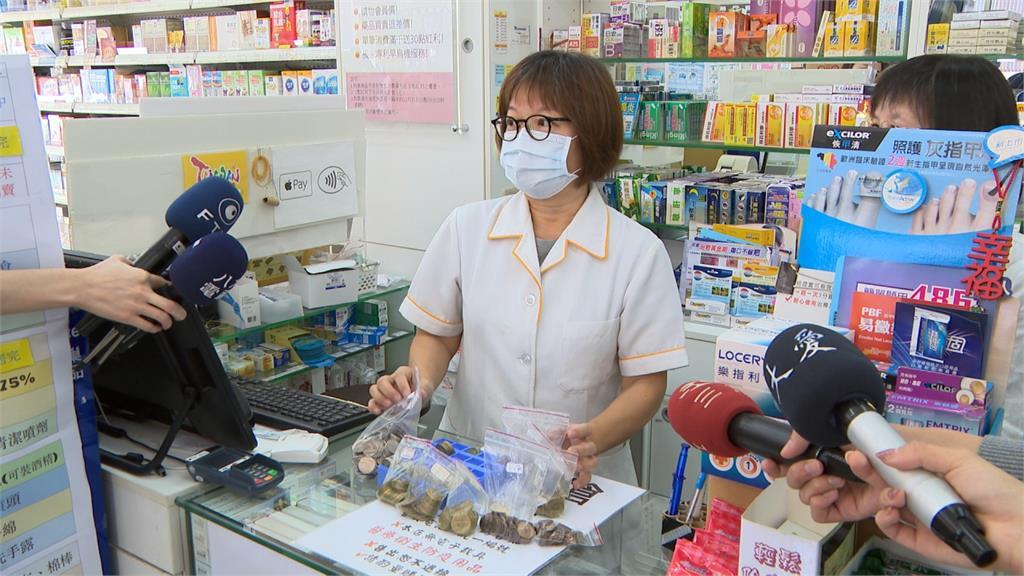 藥局、衛生所周日不賣口罩?指揮中心:研議中