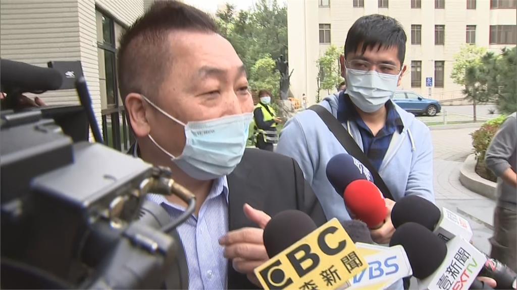 快新聞/撞外送員涉肇事逃逸挨告 唐湘龍今首度出庭未回應細節