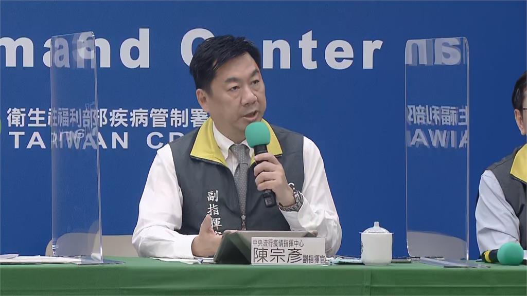 快新聞/《歌劇魅影》11月中旬來台演出 陳宗彥:劇團未提出防疫計畫需居家檢疫14天