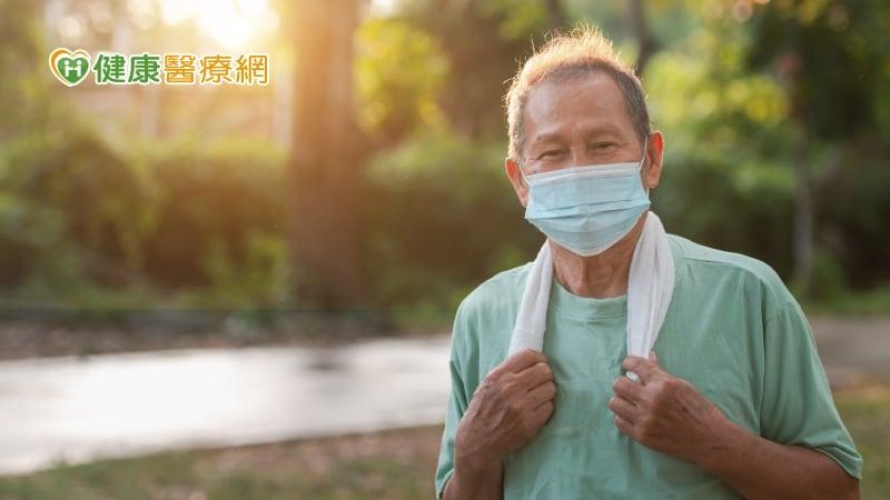 慢性病高齡患者注意 這三點跟防疫一樣重要