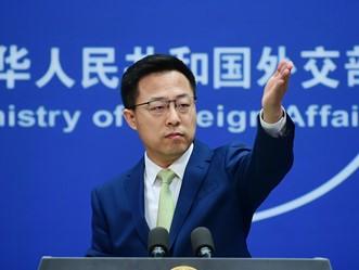 美放寬對台交往準則!中國怒提交涉:不要在台灣問題上玩火