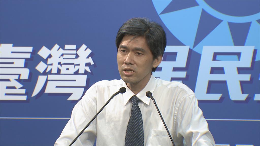 「台灣民心脆弱」 左正東道歉認失言 綠諷「插自己兩刀」左正東哽咽:被霸凌