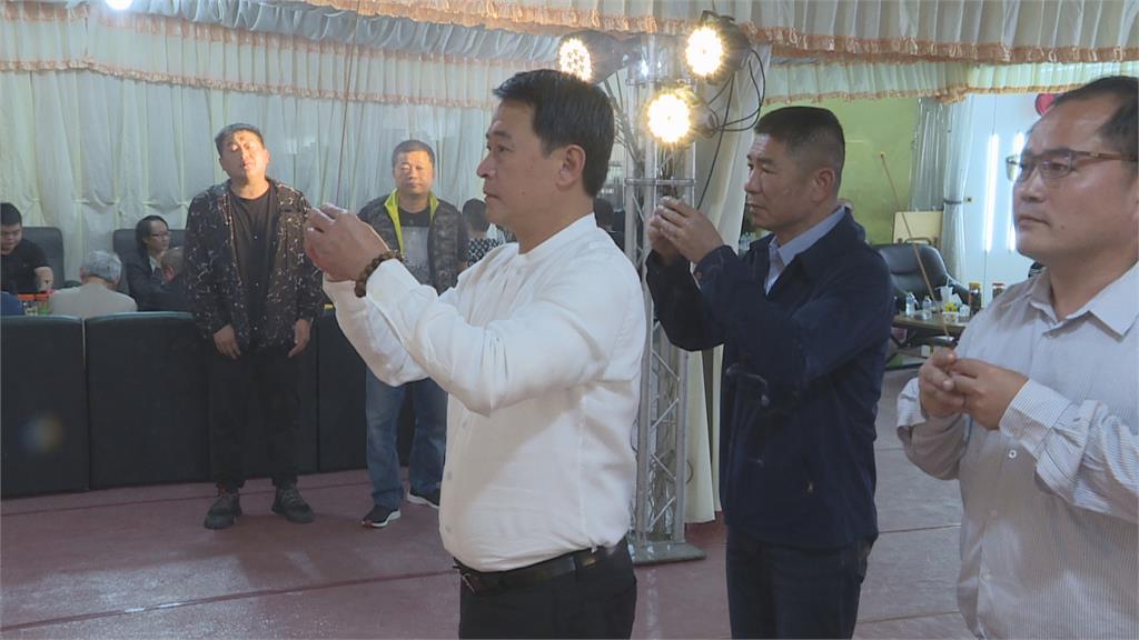 嘉義地方聞人洪鴻彬病逝享壽61歲兒子緬懷:他辯才無礙 總能舌戰眾人
