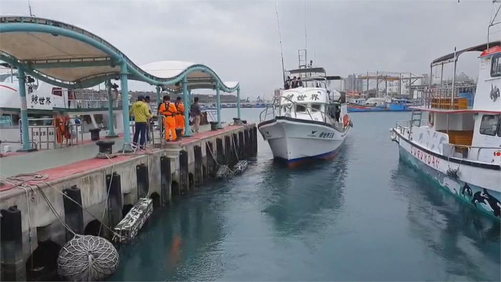 太魯閣號事故最小罹難者6歲楊小妹下午長眠大海