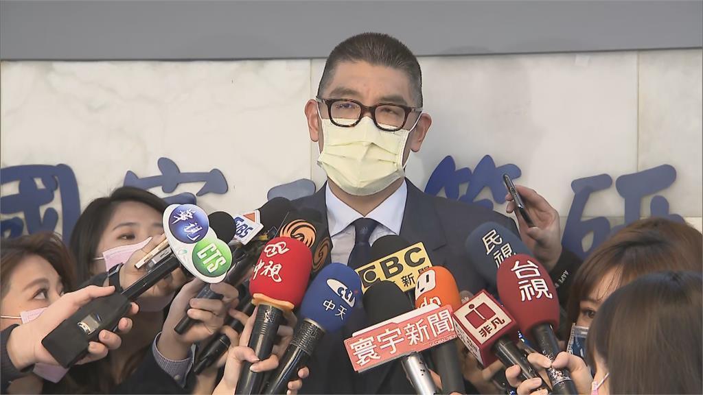 快新聞/連勝文批高效能疫苗台灣買不到 網轟:所以你打中國疫苗了嗎