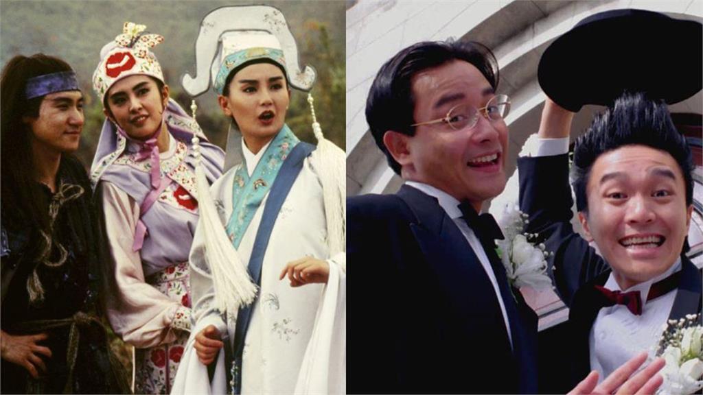 80年代許式兄弟、90年代周星馳…這些過年怎麼看都不會膩的香港賀歲喜劇片│故事台灣