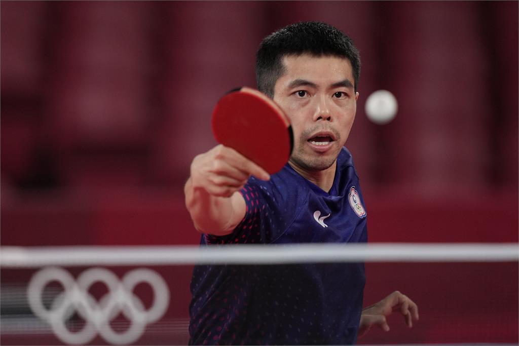 東奧/莊智淵「還沒到終點」宣布出征世錦賽!不排除明年再戰亞運