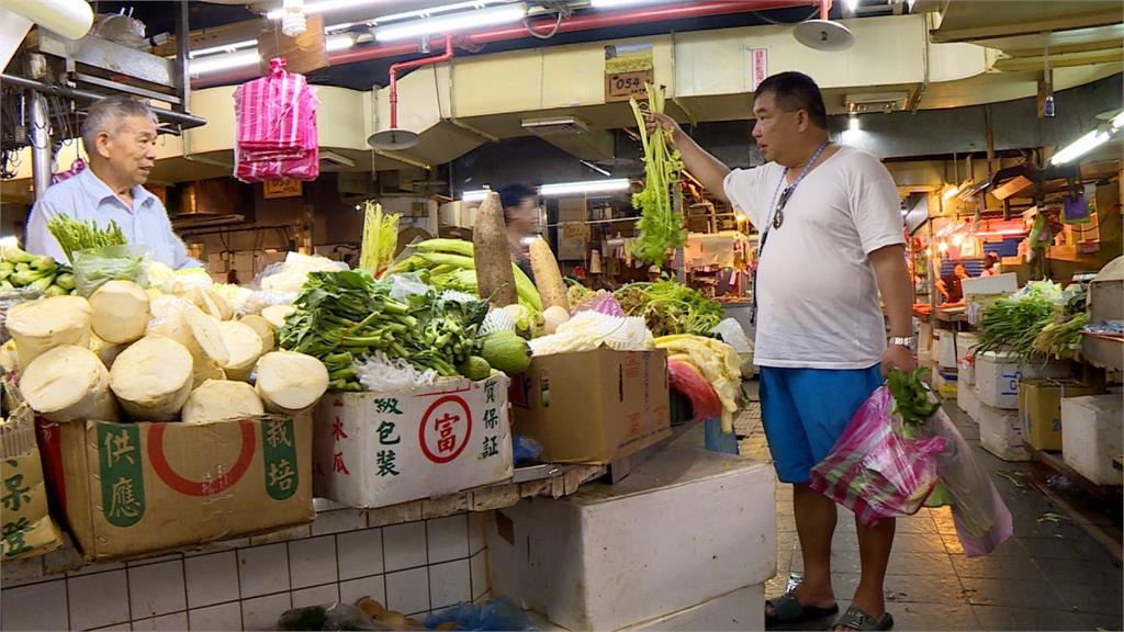 疫情影響端午買氣!豬肉、蔬果價格比去年小幅下滑