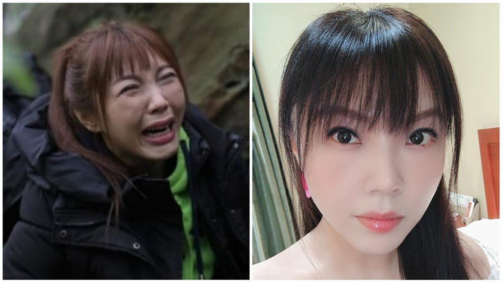 半年沒工作、接戲慘被換角!劉樂妍曝自身慘況:真的不想活了