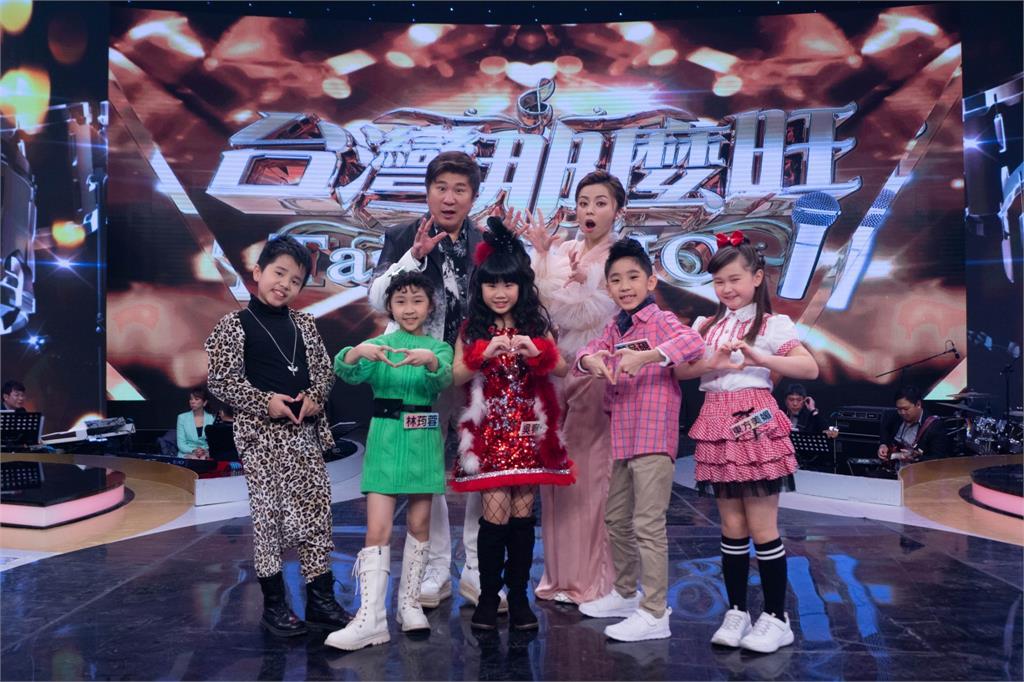 《台灣那麼旺》衛冕者吳宥璇挑戰最後一關!小關主楊博智來助陣