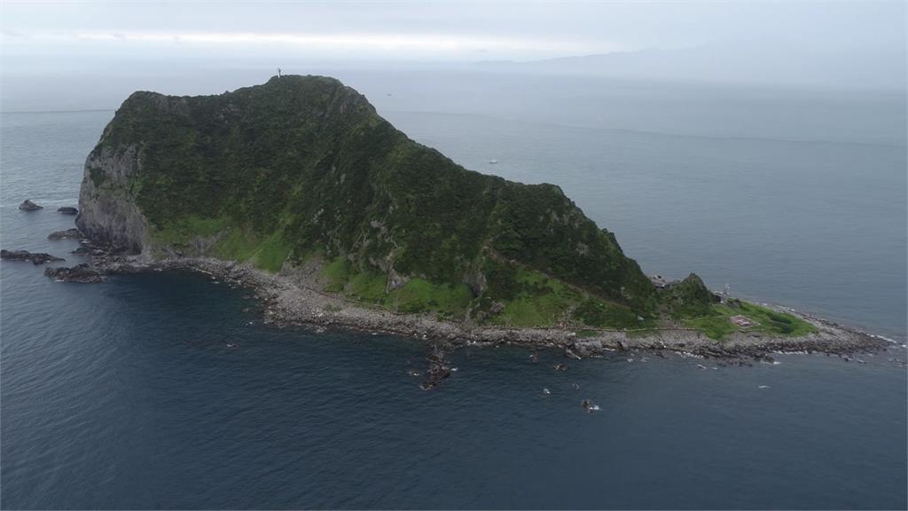 基隆嶼7月1日開放登島 假日一票難求
