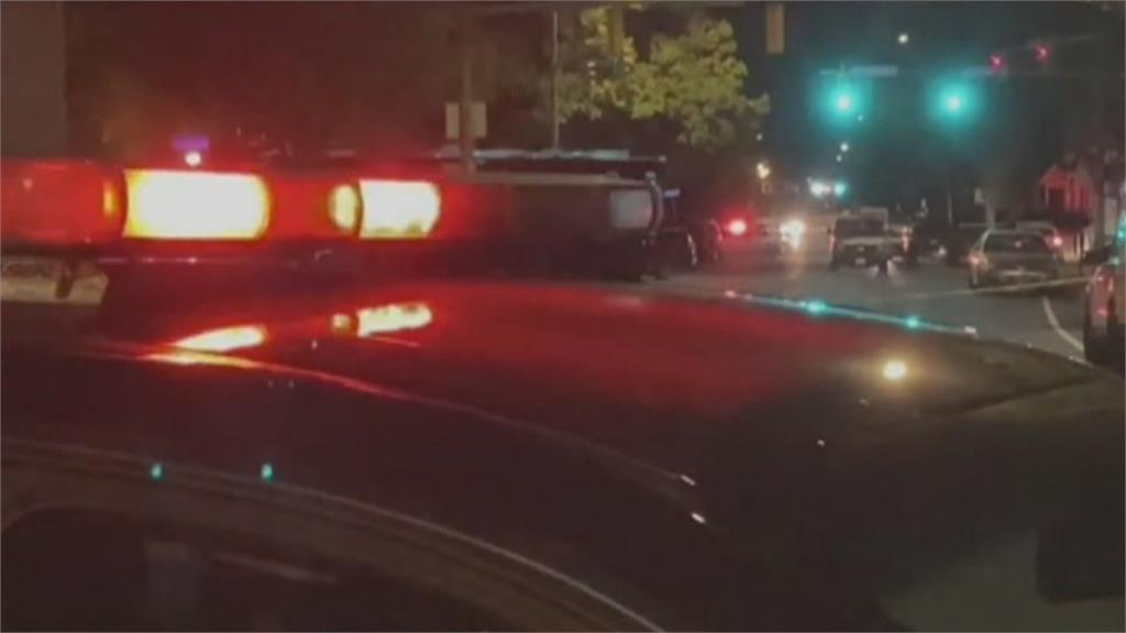 美國紐約州爆重大槍擊案 至少16人中彈、2死