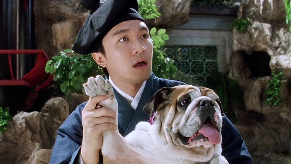 Netflix進攻亞洲賀歲片單?28部周星馳經典片、亞洲動作喜劇陸續到位|瘋追劇