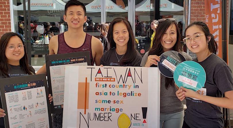 快新聞/美皮尤修正人口調查報告 將台裔與華裔分開統計