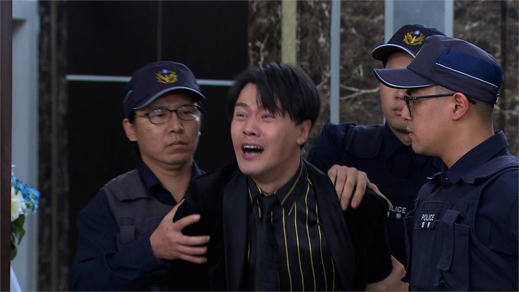 《多情城市》收視5.49創新高 今晚重頭戲黃文星飆戲眼球爆血管