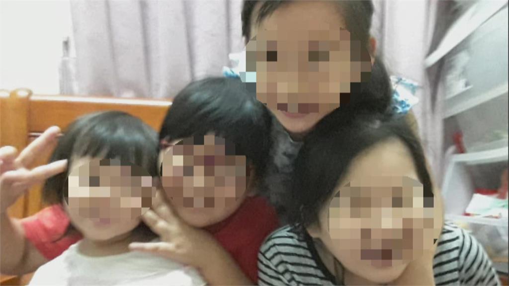 視障巡迴老師才剛探視 彰化民宅無情火燒死兩姊妹