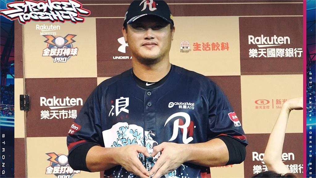 陳俊秀把握再度當英雄機會 桃猿延長賽勝悍將