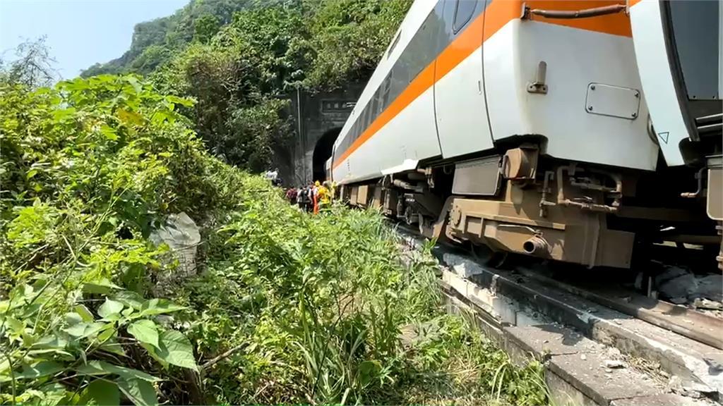 善盡企業責任!新潤建設機構捐1000萬助台鐵408次太魯閣號救災